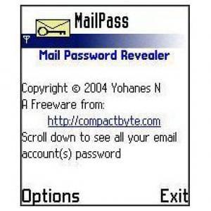 Mail Pass