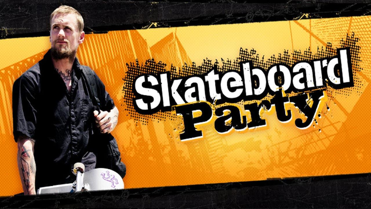 Mike V: Skateboard Party HD Lite
