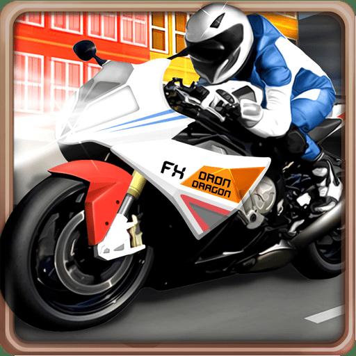 Moto Grand Race