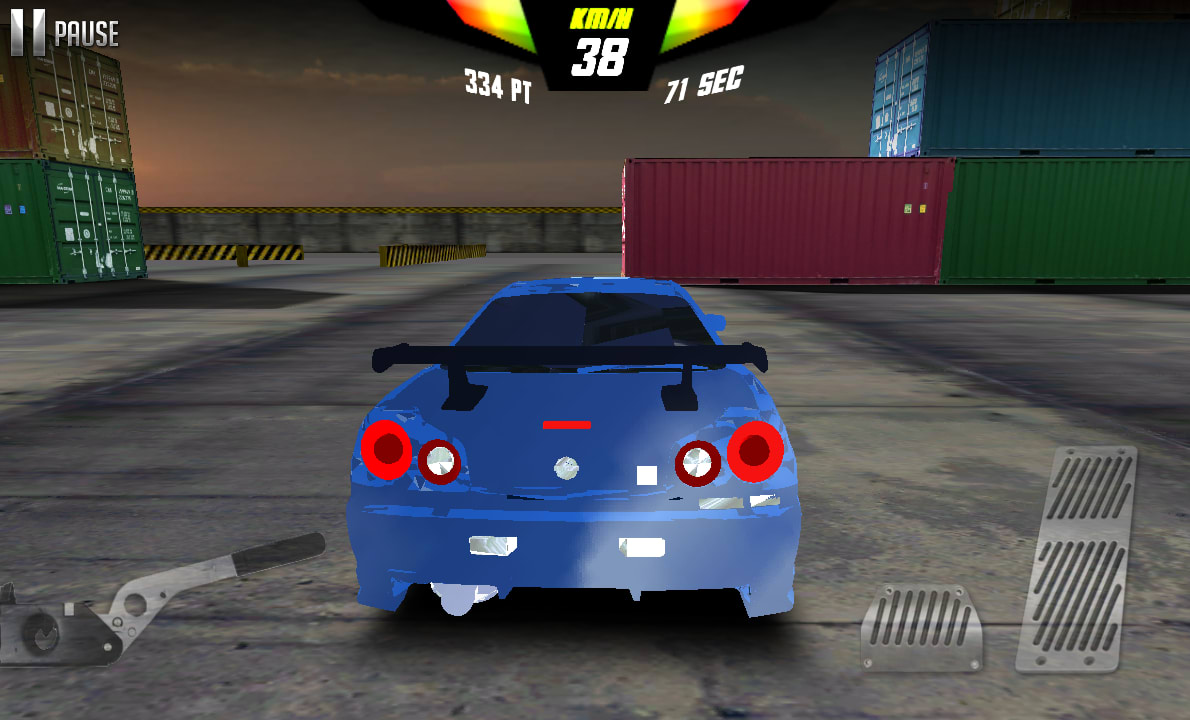 Drag racing pc android apps