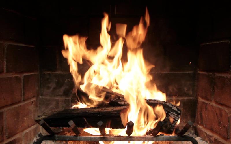 Fireplace App