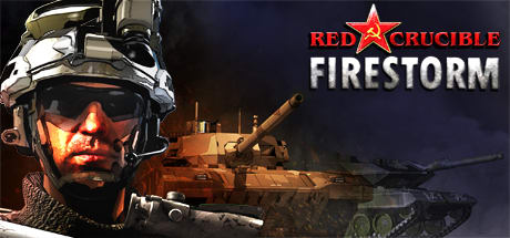 Red Crucible: Firestorm 2016