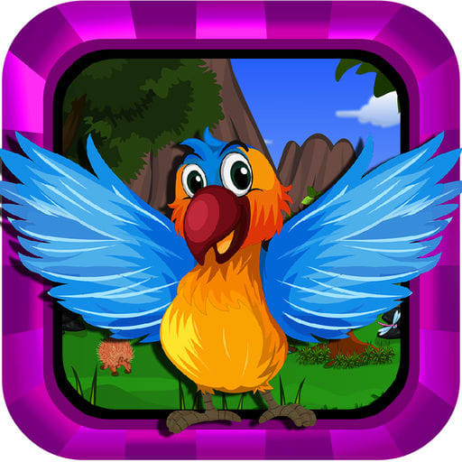 611 Help The Fantasy Bird To Fly