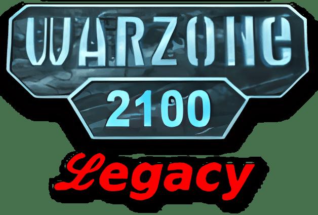 Warzone 2100 Legacy