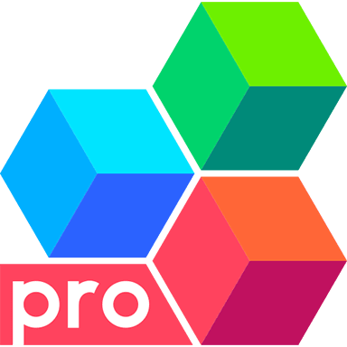 OfficeSuite 8 Pro (Trial)