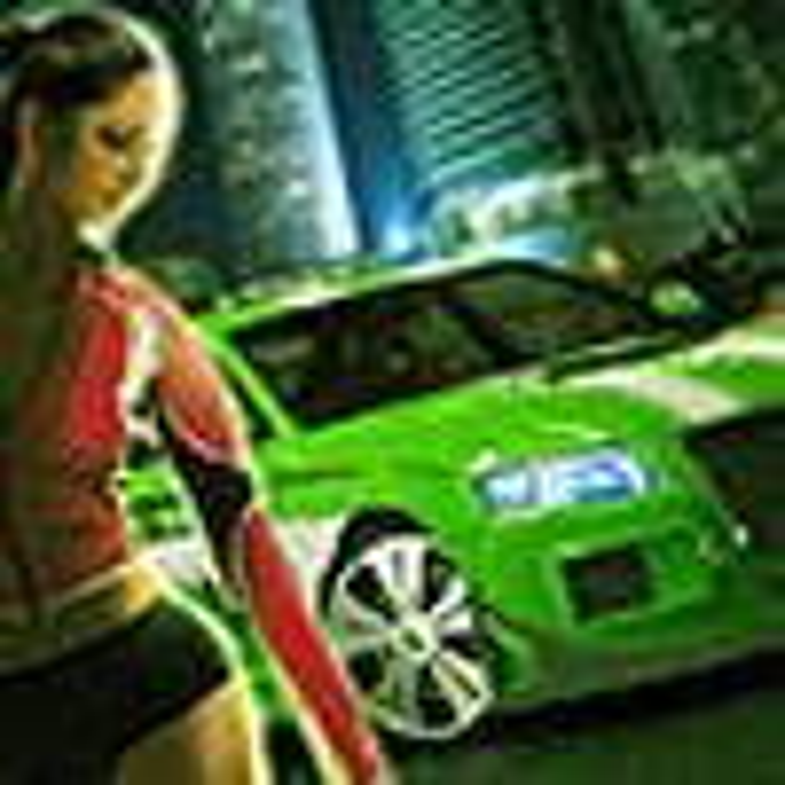 Street Racing Stars