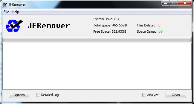 JFRemover