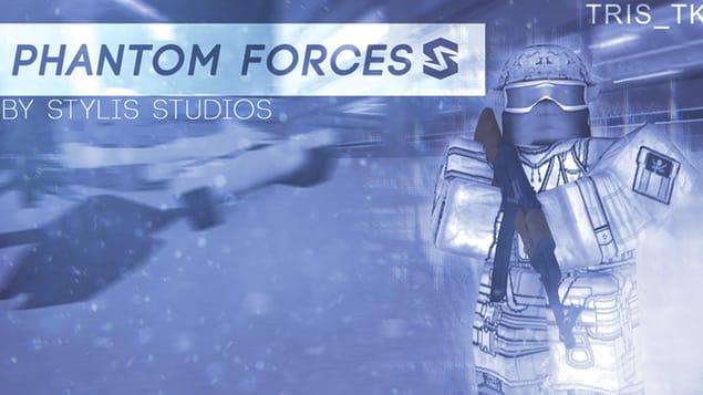 Phantom Forces Beta
