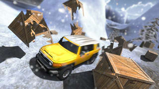 Extreme SUV Off-Road Driving Simulator Free