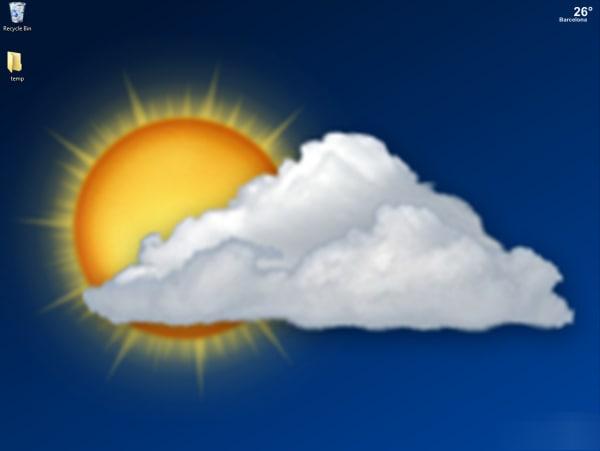 Desktop Weather 7.4.2