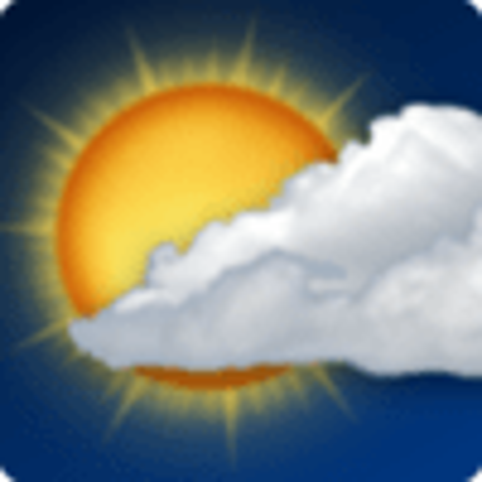 Zur Desktop Weather