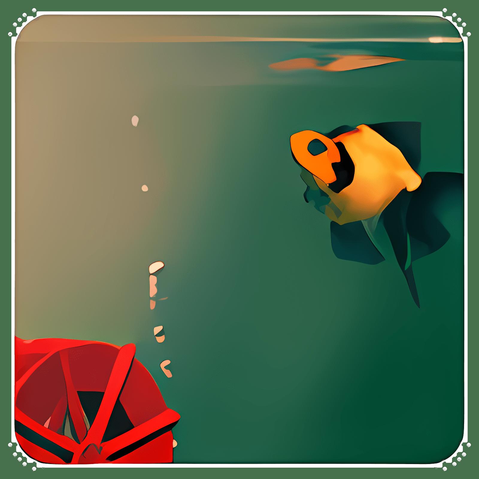 Goldfish Aquarium 2.0