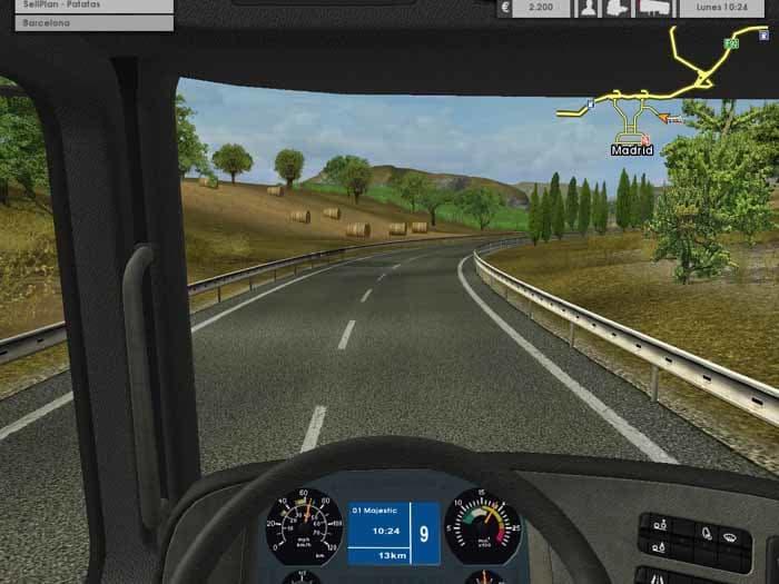 Euro Truck Скачать Торрент - фото 10
