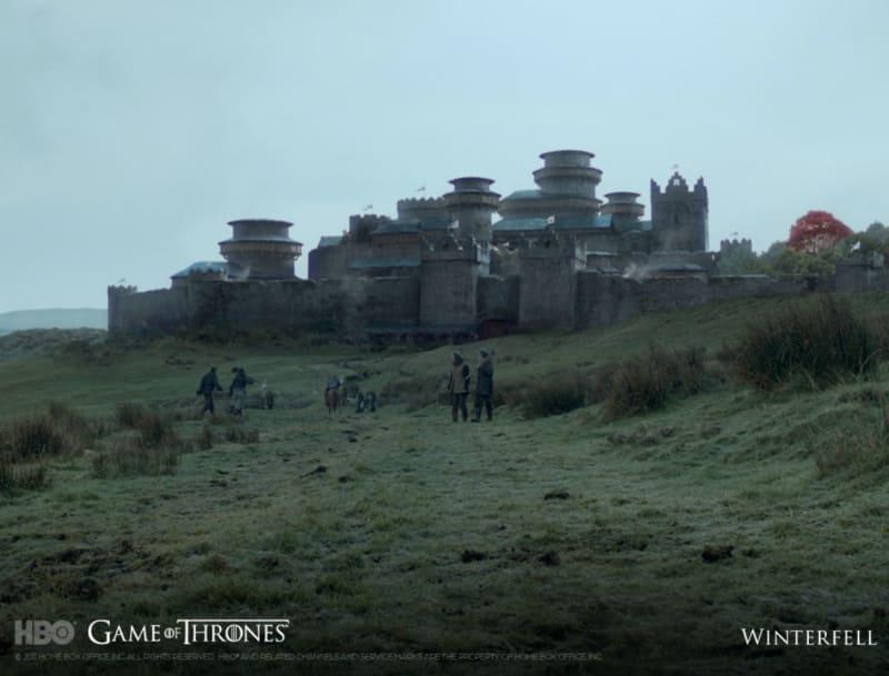 Game of Thrones Screensaver
