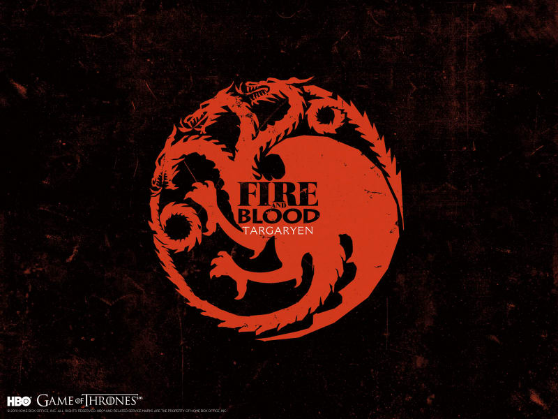 Daenerys Targaryen Wallpaper Pack