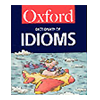 Oxford Dictionary of Idioms 8.30