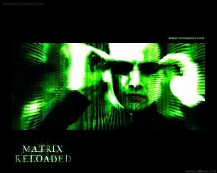 The Matrix Reloaded Final Trailer
