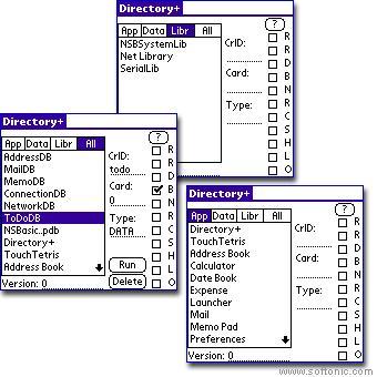 Directory+