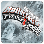 RollerCoasterTycoon 3 Platinum 1.0.1