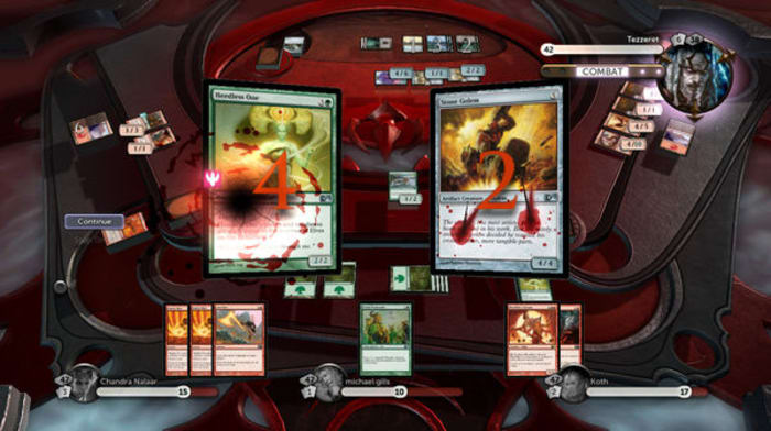 Magic: The Gathering ÔÇö Duels of the Planeswalkers 2012