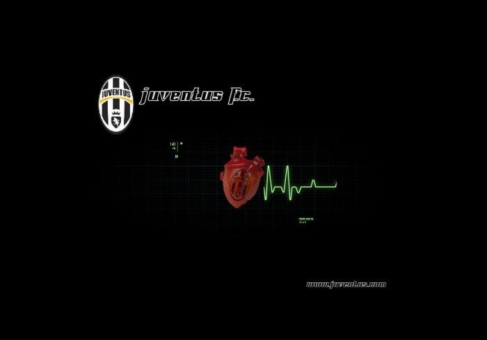 Juventus FC Screensaver