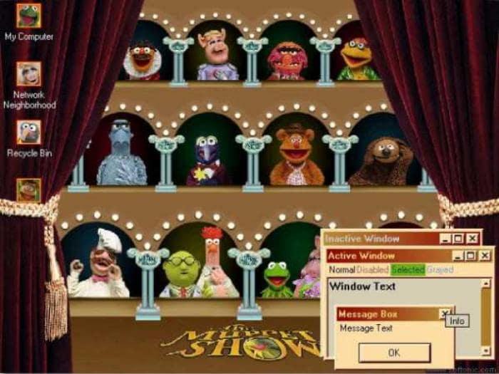 Muppet Show Theme