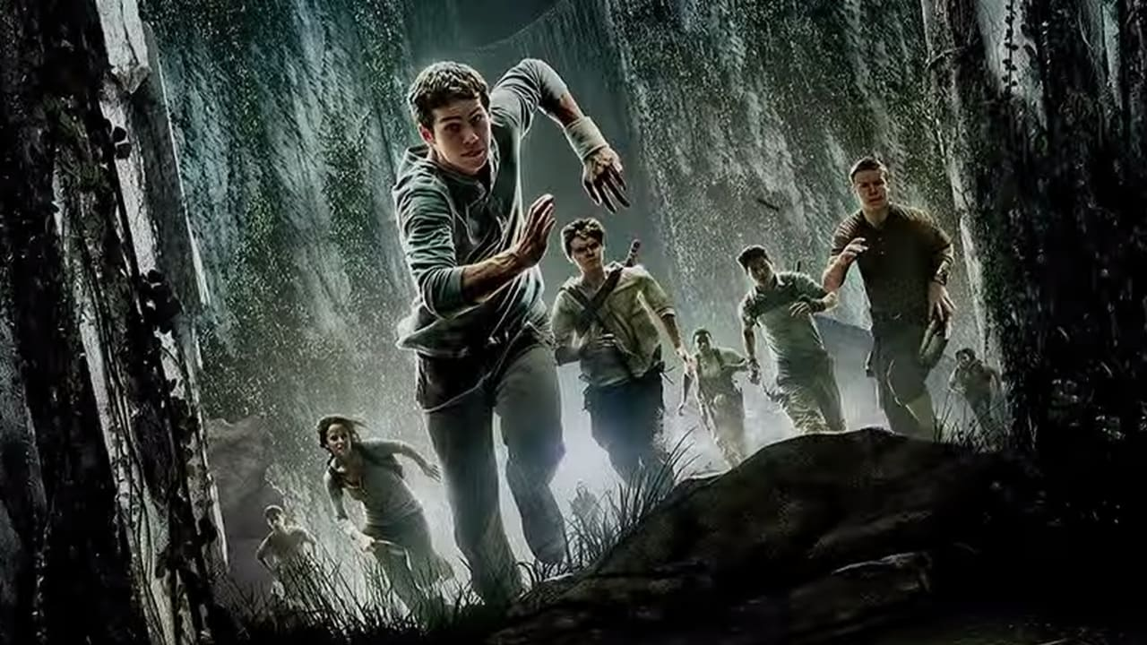 The Maze Runner For Android Download