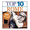 Rome DK Eyewitness Top 10 Travel Guide & Map