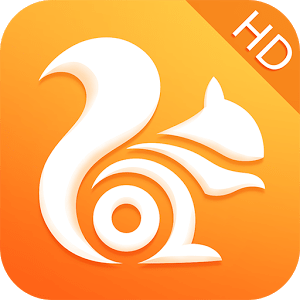 Aller à UC Browser HD