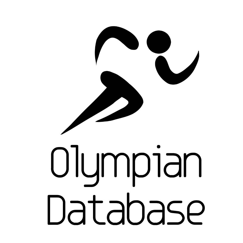 Rio edition - Olympian DB