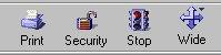 Full Screen for Netscape