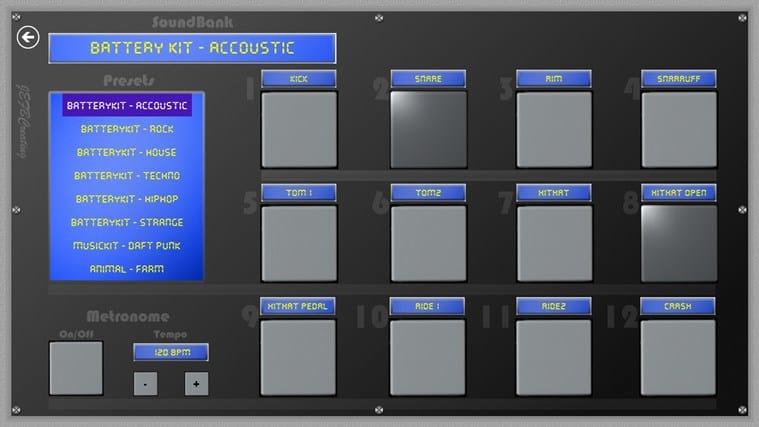SoundBox8 for Windows 10