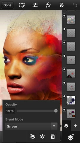 Adobe Photoshop Touch for phone