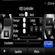 VDJ Controller