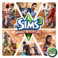 The Sims 3: World Adventures Free Trial 1.1.0