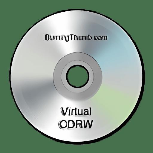 Virtual CD RW