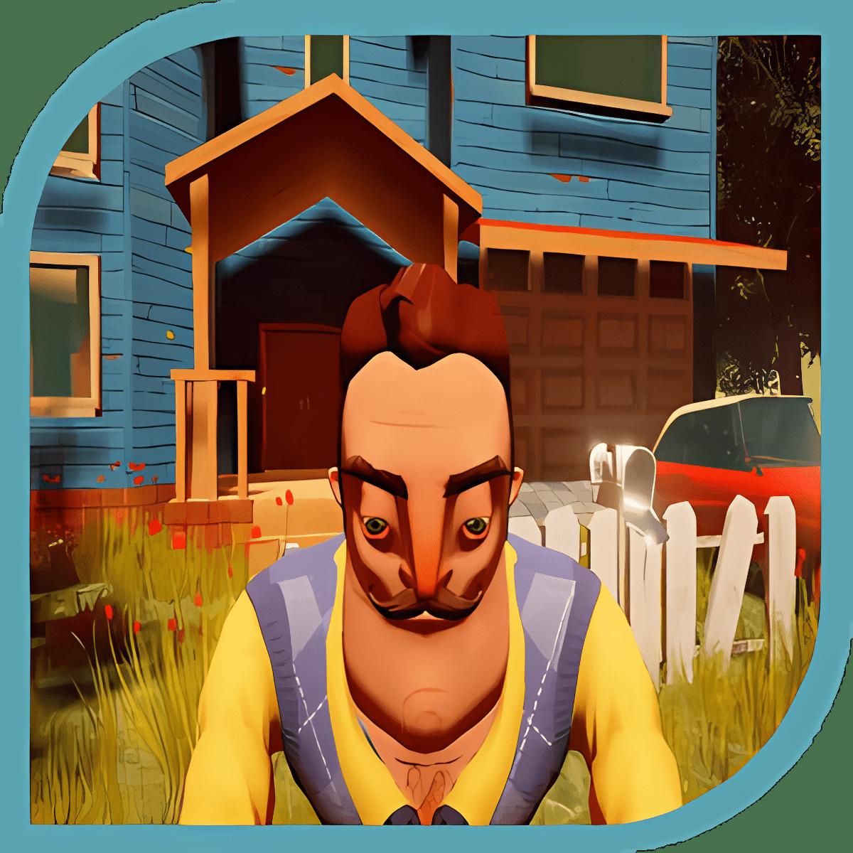 Guide Hello Neighbor HD Tips