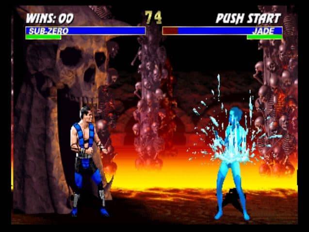 Ultimate Mortal Kombat 3 Download