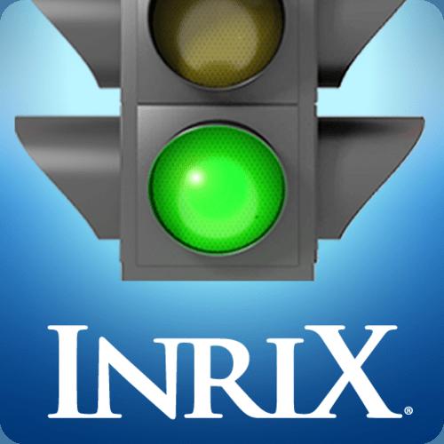 Inrix Traffic for Windows 10