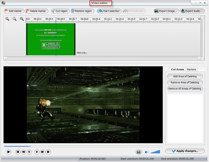Augart Video Converter - Download