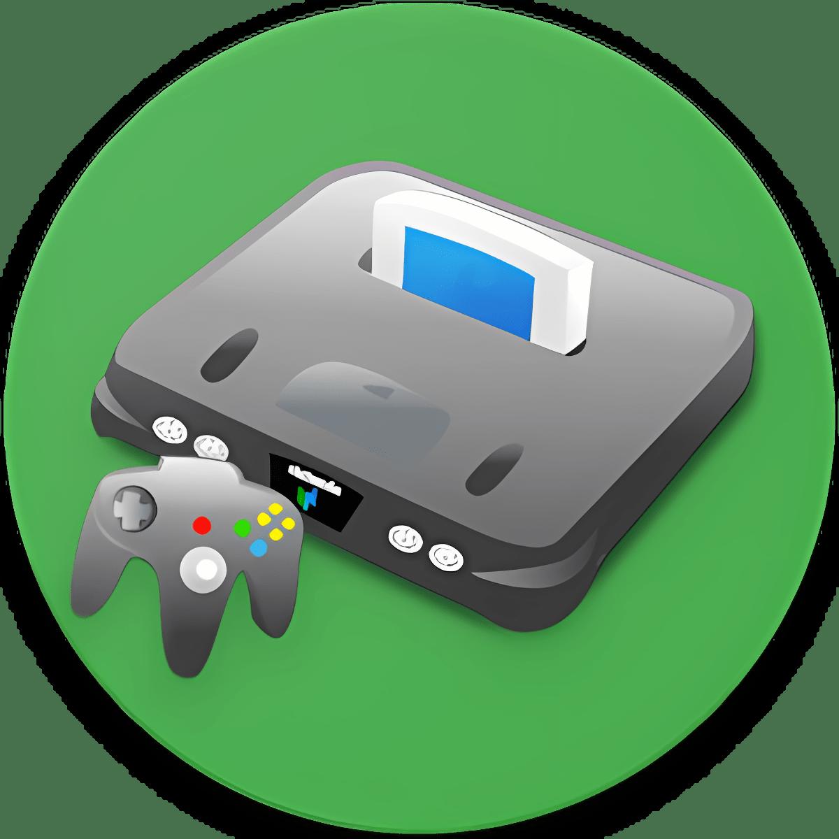 Cool N64 Emulator for All Game