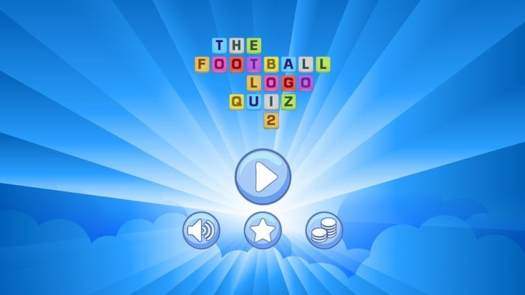 The Football Logo Quiz 2 for Windows 10