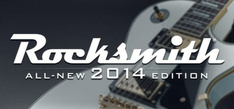 Rocksmith?« 2014 Edition - Remastered