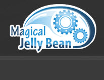 Magical Jelly Bean Keyfinder