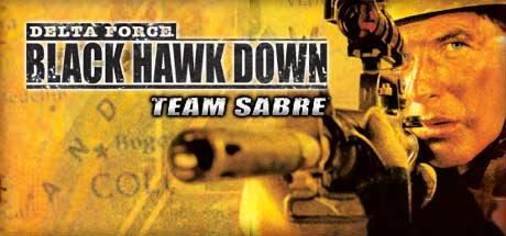 Delta Force: Black Hawk Down - Team Sabre