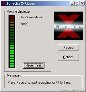 X-Ripper