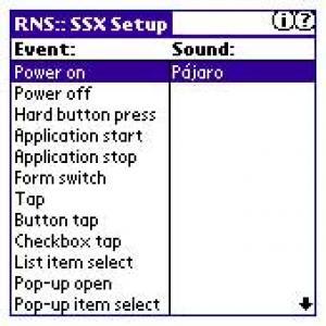 System Sounds eXtender