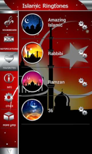 Islamic Ringtones