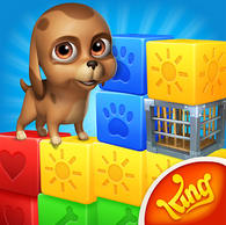 Pet Rescue Saga Online