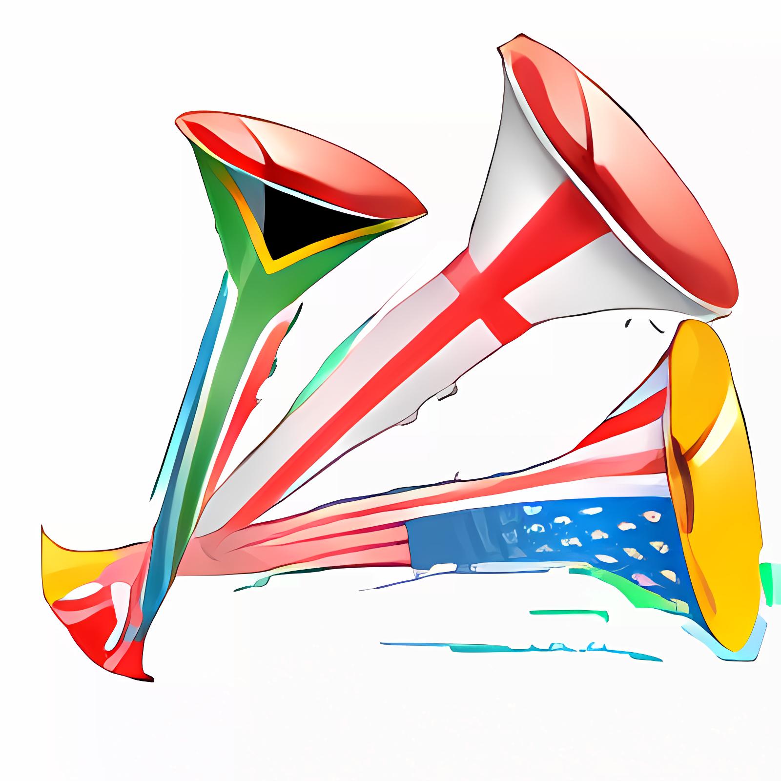 Virtual Vuvuzela 2.1